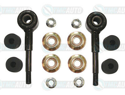 Front Sway Bar Link Assembly to suits Mitsubishi Pajero  92-99