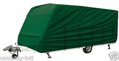 Kampa Breathable Caravan Cover - All Sizes Available - Now With 4 Zips