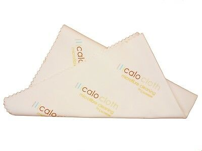 """Calotherm Xtra Large 19""""x14"""" Professional Microfibre Lens/Glasses/Cleaning Cloth"""