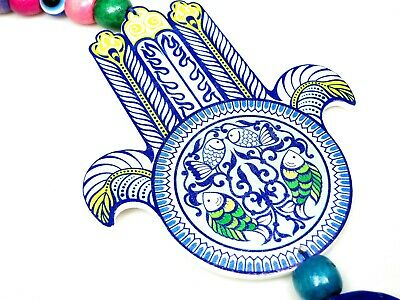 Islamic Arab Allah Prayer Windchine Car House Safety Protection Lucky Love Charm