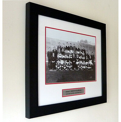 Arsenal – 1929/30 Special edition Photo Presentation