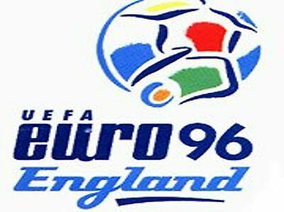 Euro 1996 All the Goals on DVD