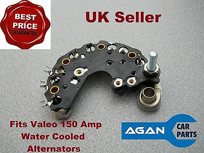 ART106 Valeo 150 Amp Water Cooled ALTERNATOR RECTIFIER to fits Mercedes 1.7 CDi