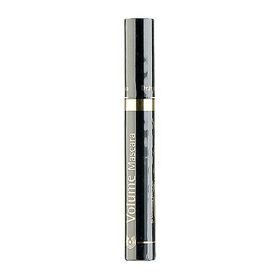 Dr. Hauschka Volume Mascara 0.34oz,10ml Makeup Eyes Color: 01 Black #11513