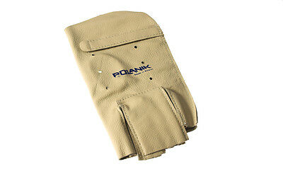 POLANIK Athletics Leather Hammer Glove - left and right hand - XS S M L XL XXL