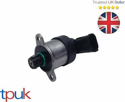 Citroen Peugeot Fuel Injection Pump Pressure Regulator Control Valve 1.6 Hdi
