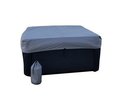 The Cover Guy Cover Cap 7'x7' Protects your Spa Hot Tub Cover