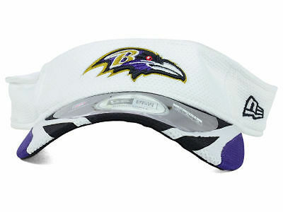 755bc846f BALTIMORE RAVENS NEW Era 2019 NFL Training Camp Official Bucket Hat ...