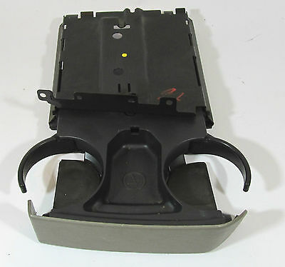 2001-2007 Grand Caravan Town and Country cupholder cup holder beige