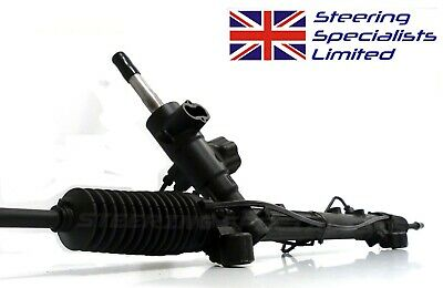 Rover 75 2002 to 2005 Genuine Reconditioned Power Steering Rack (Exchange)