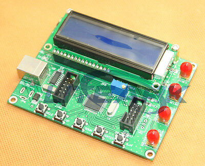 AD9850 DDS signal generator module 0-40 MHZ LCD PC control  sweep function