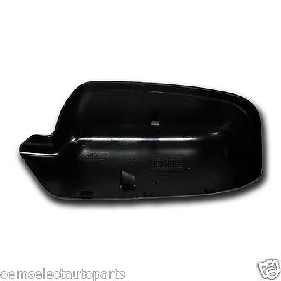 OEM NEW 2006-2012 Ford Fusion RH Passenger's Side Mirror Cover - Paint To Match