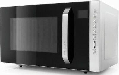 Zelmer Bosch Mw4163Ls Microwave Oven With Grill 1400W Capacity 23L Led Display