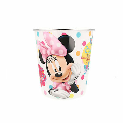 Girls Disney Minnie Mouse Novelty Bin Style - 298027