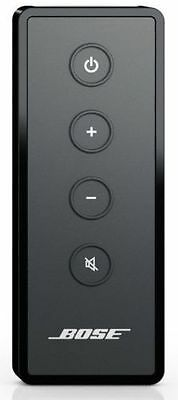 NEW Bose Remote Control for Cinemate Series II, IIGS, 1SR & Solo Speaker System