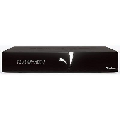 Formuler F1 E2 HD twin 1.3GHz Full HD Linux HbbTV Satellite Receiver 2x DVB-S2