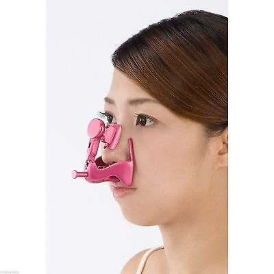 F/S! New OMNI Beauty Lift High Nose Electric Beauty Equipment Made in Japan
