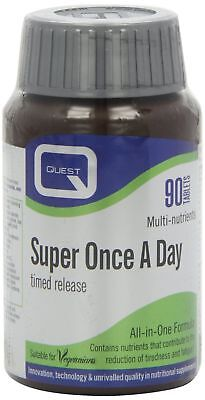 Quest Super Once A Day Timed Release 90 tabs
