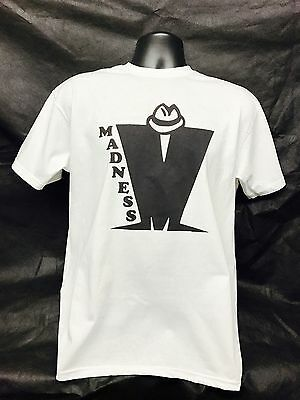 Madness T-Shirt - sizes Small to 5XL