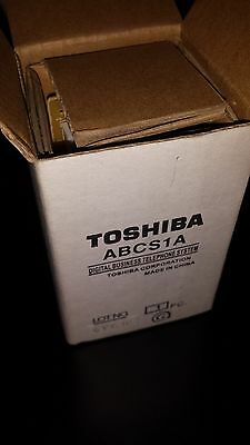Toshiba ABCS1A - Battery charger Sub-Assembly