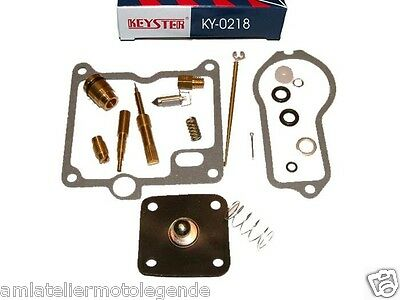 YAMAHA XT 250 3Y3 - Kit de réparation carburateur KEYSTER KY-0218