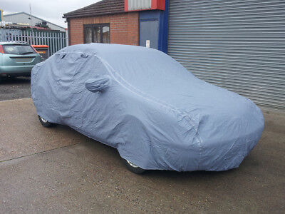 BMW 3 Series F30 Saloon F32 Coupe  2011-2018 WinterPRO Car Cover
