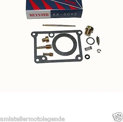 KAWASAKI KMX125 - Kit de réparation carburateur KEYSTER KK-0092