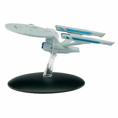 Star Trek Enterprise NCC-1701 with Collectible Magazine #2 by Eaglemoss