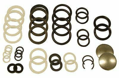 AR82570 Coupler Seal Kit for John Deere 20 30 40 Series Tractors