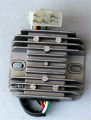 Voltage Regulator 5 Wire GY6 150cc Chinese Scooter