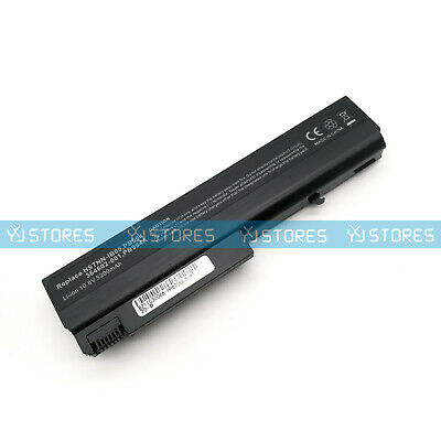 Battery for HP Compaq NX6100 NC6120 NC6200 NC6220 NC6230 6910P 6510B HSTNN-C12C