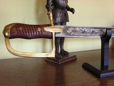 POLISH SABRE 1934 WZ COMBAT WITHOUT scabbard
