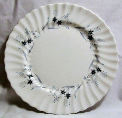 Royal Doulton Millerfleur  Dinner  Plate  Mint Condition MADE IN  ENGLAND