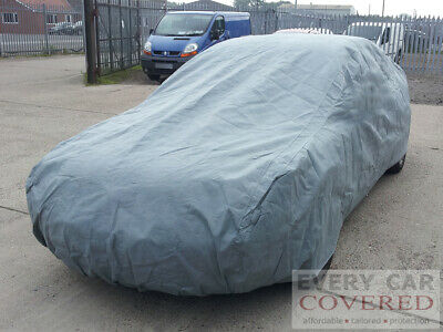 LTF//FF Complete Waterproof Car Cover fits LTi LONDON TAXI FX FX4