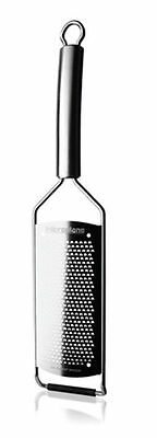 Microplane Professional Stainless Steel Fine Grater Zester 38004