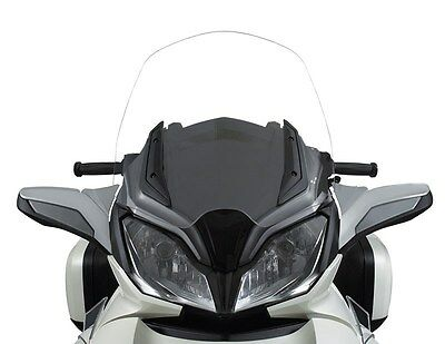 9b4bfdc4949 OEM Can Am Spyder ST Clear Ultra Touring 25
