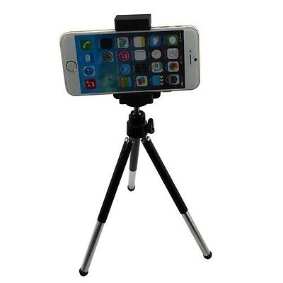 Extend Stand Tripod Camera Mount Holder For iPhone 6 4.7 5.5  5 5S 5C Camera
