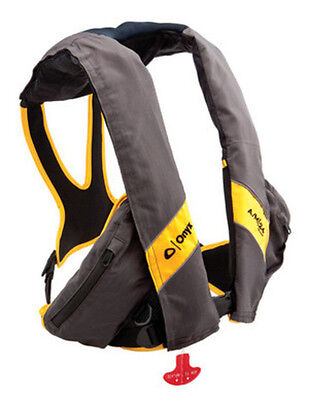 Onyx A/M/24 Deluxe Automatic / Manual Inflatable Life Jacket Part # 3300CBN99