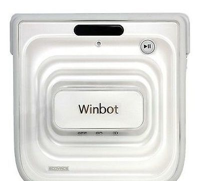 Ecovacs WinBot W730 Home Window Cleaning Robot Remote Control NEW