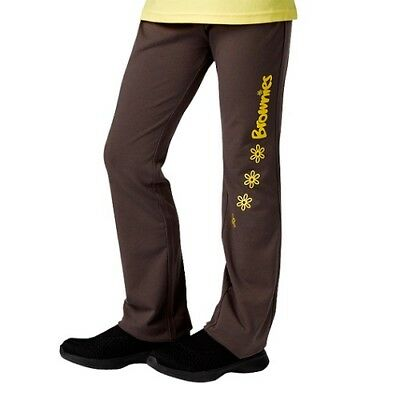 Brownie Leggings Official Brownie Uniform All Sizes New
