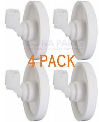 6 PACK Whirlpool 4396808 Ice Machine Ice Maker Cleaner Nickel-Safe Formula 16 oz