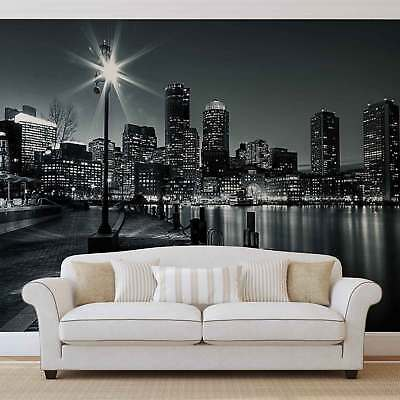 WALL MURAL PHOTO WALLPAPER PICTURE (275P) City Urban