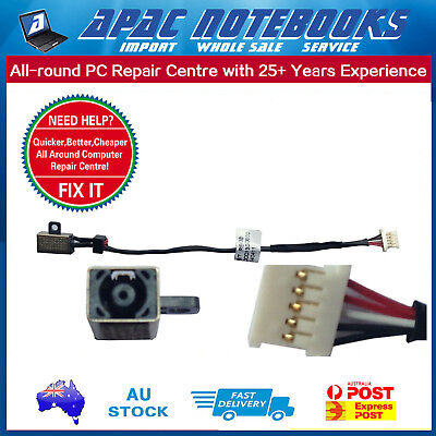 DC Power Jack for DELL Ultrabook XPS 13 L321X L322X #16