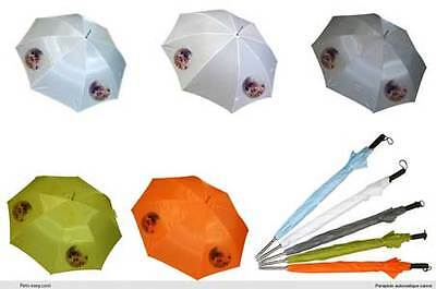 Hund Boxer Golf Umbrella