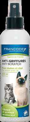 Anti-Griffures pour chatons et chats 200 ml - 170321