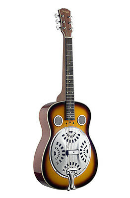 Stagg Resonator Guitar (square neck) - SALE - ONE ONLY