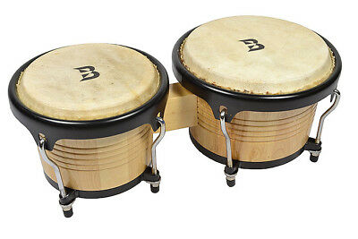 Bryce Deluxe Bongo Set 7.5 inches and 8.5 inches