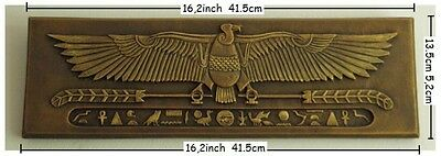 WALL ART WALL HANGING  symbol of power of the upper Egypt