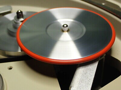 New Idler Wheel Thorens  Td 124 O-Ring Td124 Td135 Td184 Td224 Made In Italy
