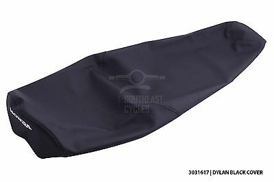 New black seat cover for honda Dylan 125 150
